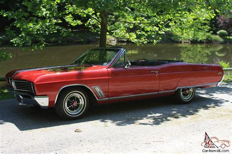 1967 Buick Skylark Convertible For Sale by 1967 Buick Skylark Convertible Sale Or Trade