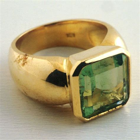 images  mens gold rings  pinterest