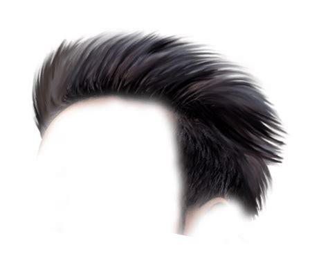hair man   clipart   transparent