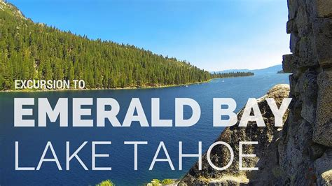 At Lake Tahoe No Thank You The Miracle Shelter In Seattle Dating Unaware Romancing America Nevada by Emerald Bay Lake Tahoe
