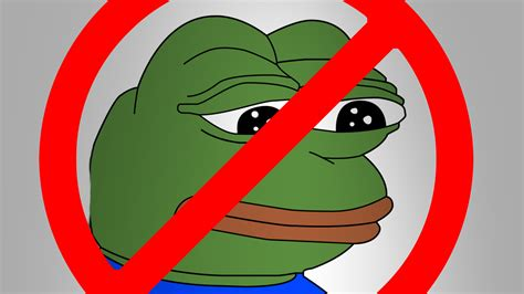 Mexican Congresswoman Wants To Ban Pepe The Frog