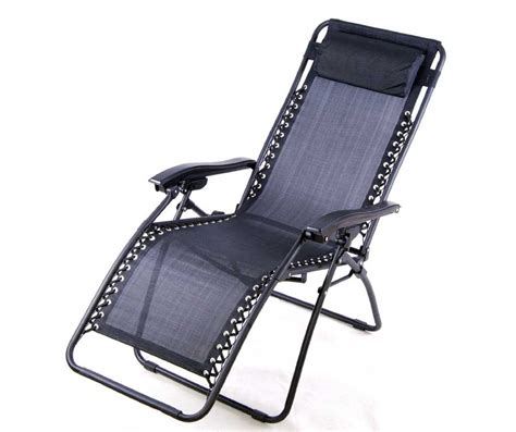patio lounge chair dimensions