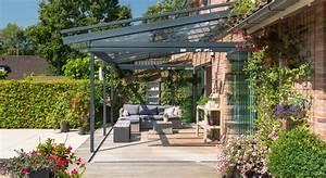 Terassenuberdachung kosten und preise for Whirlpool garten mit beton balkon sanieren kosten