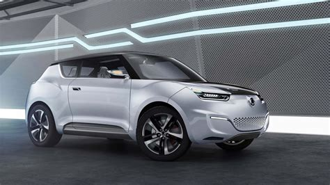 Ssangyong Car Wallpaper Hd by Ssangyong E Xiv Concept Car Hd Other Cars Wallpapers For
