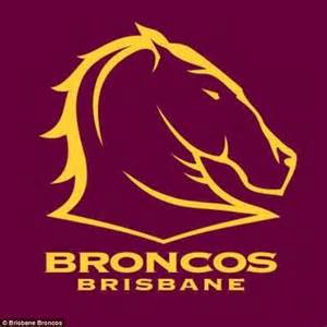The brisbane broncos acknowledges the traditional custodians of the land on which we operate, live and gather as employees, and recognise their continuing connection to land, water and community. Brisbane Broncos player allegedly filmed snorting cocaine off a toilet seat | Daily Mail Online