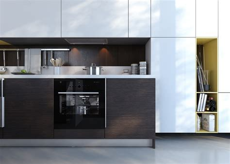 Kitchens with Contrast   Home decor and design