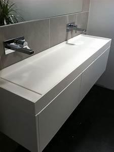 hauteur evier salle de bain obasinccom With decoration bois exterieur jardin 17 meuble sous vasque simple vasque en bois teck massif