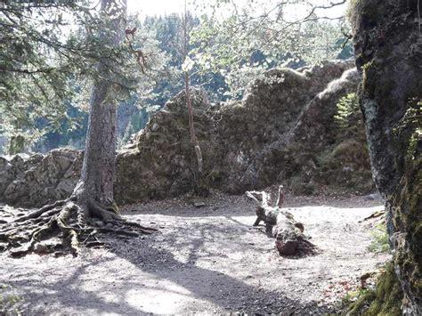 raeuberschloessle loeffingen hochschwarzwald