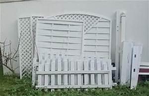 sichtschutz garten kaufen gebraucht und gunstig With französischer balkon mit gartenzaun sichtschutz gebraucht