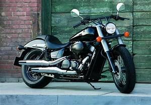 Honda Shadow 750 Fiche Technique : honda vt 750 shadow c2b black spirit 2013 galerie moto motoplanete ~ Medecine-chirurgie-esthetiques.com Avis de Voitures