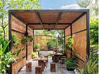 great tropical patio design ideas Tropical Garden Design Ideas To Inspire Your Outdoor Space ...
