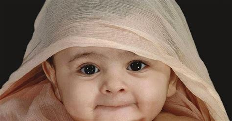 Cute Face Babies Pictures
