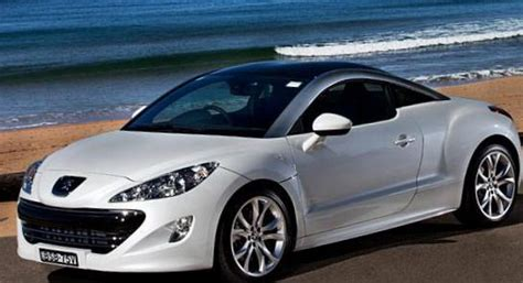 peugeot rcz usa peugeot rcz photos and specs photo peugeot rcz usa and