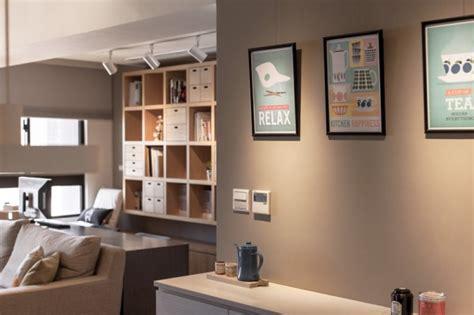 desain interior rumah minimalis apartement terbaru