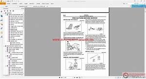 Mitsubishi Colt 2005 Service Manual