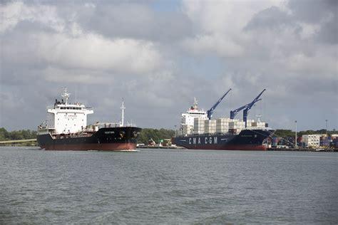 vigie sip d 233 mat 233 rialisation des escales portuaires grand port maritime de guyane grand port