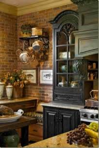 brick kitchen ideas traditional kitchen with brick walls 2013 ideas decorating idea
