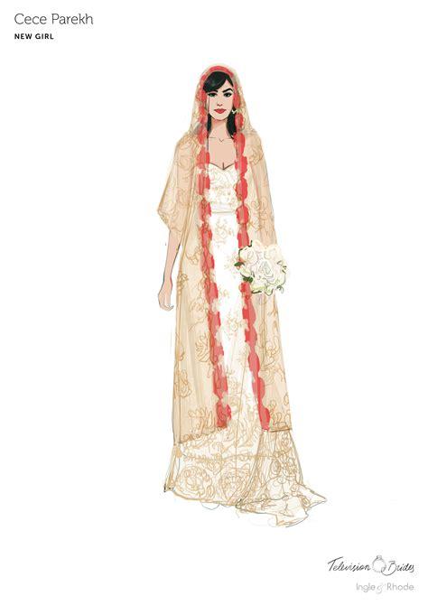 dreamy wedding dresses  tv todays bride