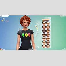 The Sims 4 Anniversary Update Adds New Skin Tones