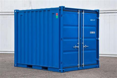 Container Gebraucht Kaufen