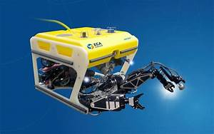 H1000  Rov    Remotely Operated Vehicle