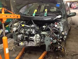 Changer Turbo Scenic 2 : sauvetage renault grand sc nic page 2 auto titre ~ Gottalentnigeria.com Avis de Voitures