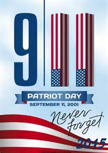 Image result for patriot day photo