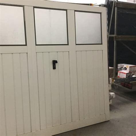 6ft x 7ft garage door special offers chapel doors ltd