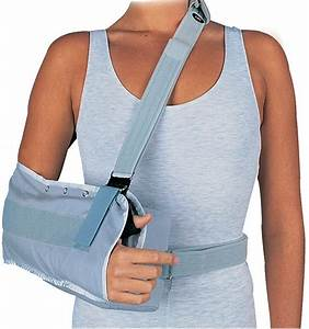Donjoy Ultrasling Shoulder Brace