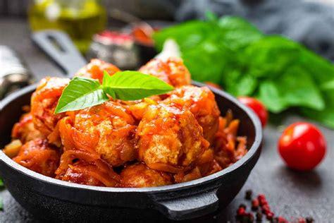 Tītara gaļas bumbiņas | Receptes