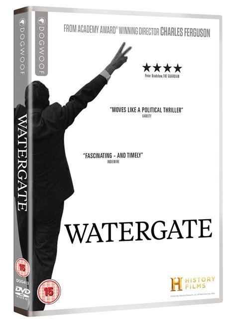 watergate hmv