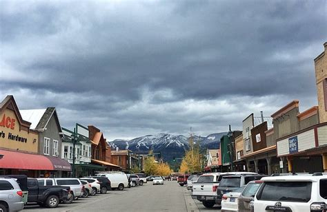 Montana's Most Adorable Small Town