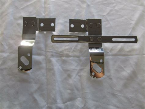 tail light brackets chevrolet truck