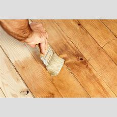 Repairing, Recoating & Refinishing Hardwood Floors