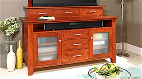 flat screen tv lift cabinet woodworking project