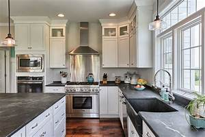 Project, Spotlight, A, Country, Farmhouse, Kitchen