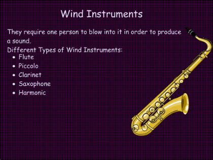 """Private and group instruction in a wide variety of instruments, including acoustic & electric guitar, piano, drums, vocals, orchestral strings at long & mcquade we believe in the healing power of music and know the important role that music plays at a time like this. SMART Exchange - USA - Music Lesson Plan """"The Different Types of Musical Instruments"""" 