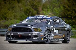 New Mustang RTR race car - New York Mustangs - Forums