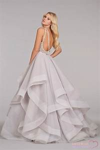 hayley paige spring 2014 bridal collection the fashionbrides With haley paige wedding dresses