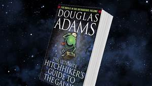 16 Fun Facts About  U0026 39 The Hitchhiker U2019s Guide To The Galaxy