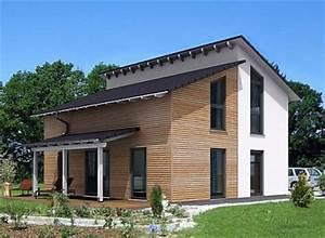 Bodenplatte Preis Qm : fertighaus fertigh user freiraum pult 126 54 qm und pultdach als holztafelbau von ~ Indierocktalk.com Haus und Dekorationen