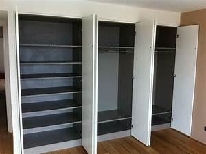 Construire Un Placard : comment construire votre placards sur mesure dressing idees ~ Premium-room.com Idées de Décoration