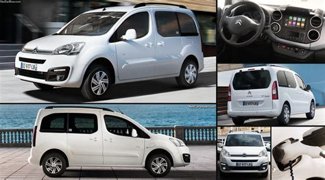 citroen  berlingo multispace  pictures