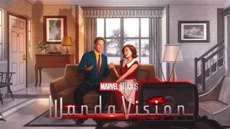 wandavision poster premiere magazine starburst
