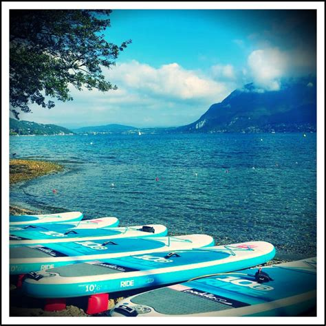 stand up paddle 224 annecy by ncy sup