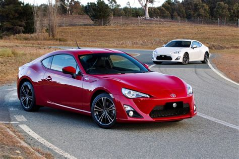 best toyota cars 86 named best coupe in 2012 scottish car of the year