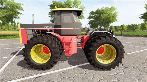 versatile   farming simulator