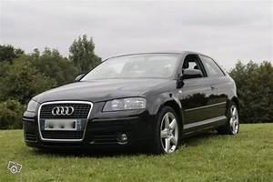Audi A3 2l Tdi 140 : troc echange vends ou echange audi a3 2l tdi 140 ambition luxe sur france ~ Gottalentnigeria.com Avis de Voitures