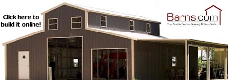 Barns.com Expands Delivery And Installation Services