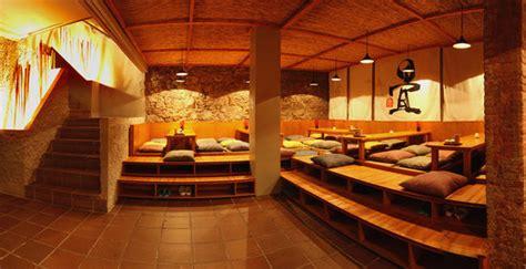 tatami room japanese restaurant   guide